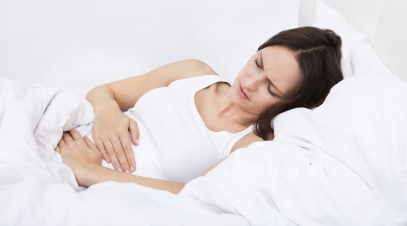 feeling nausea while having food in pregnancy