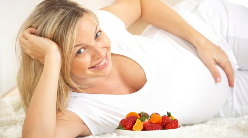 Diet to take during pregnancy