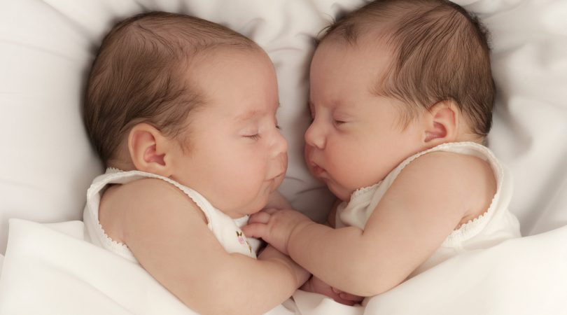 worried about twins pregnancy