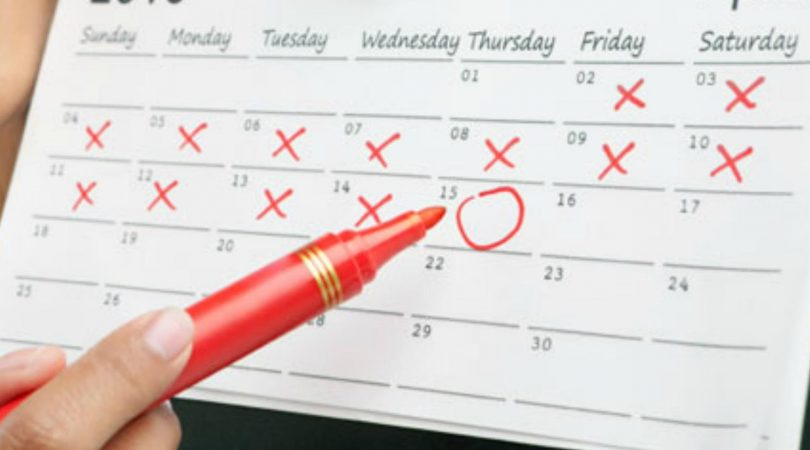 Missed periods by two days. Should do pregnancy test?