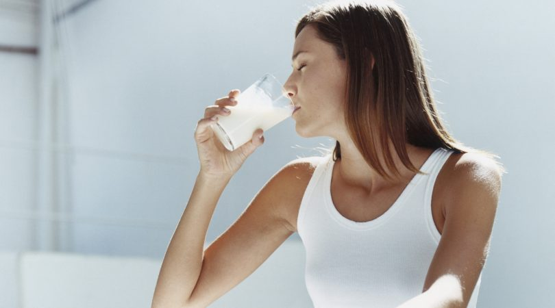 Is drinking milk during pregnancy necessary?