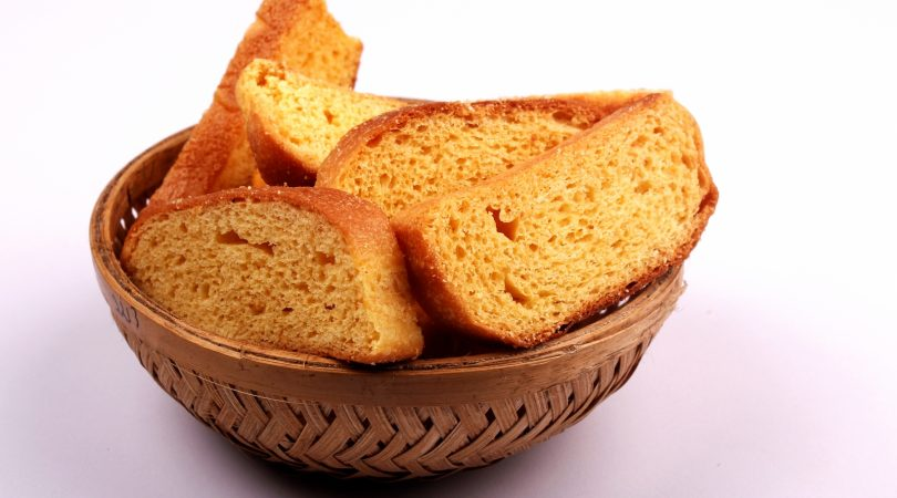 Can I eat rusk during pregnancy?