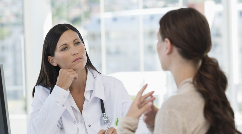Is it necessary to consult doctor when planning pregnancy?