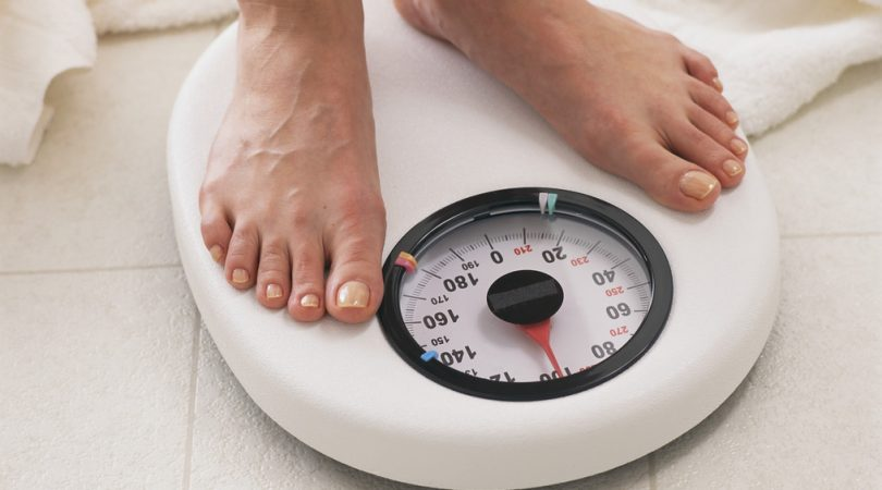 Weight gaining during pregnancy