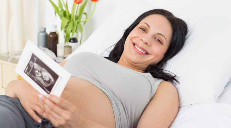 How to monitor fetal movement during pregnancy?