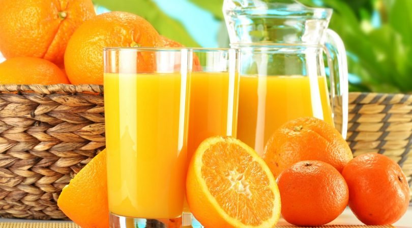 Can I eat khaskhas and oranges during third trimester?