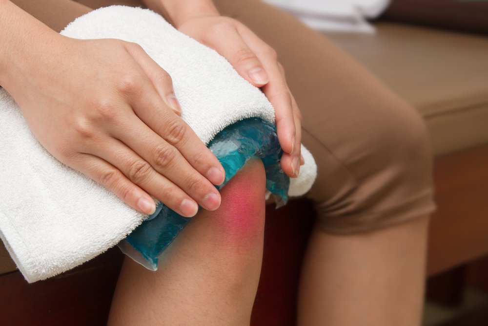 Natural remedies for knee pain. — MediMetry - Consult Doctor Online