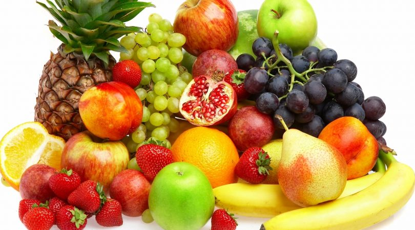 Foods and fruits should be avoided while breast feeding