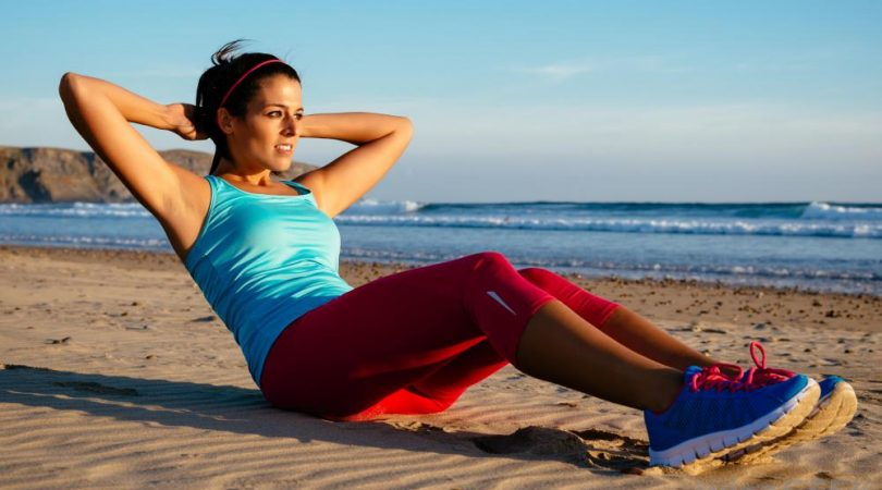 Can't do vigorous workouts. How to do weight loss?