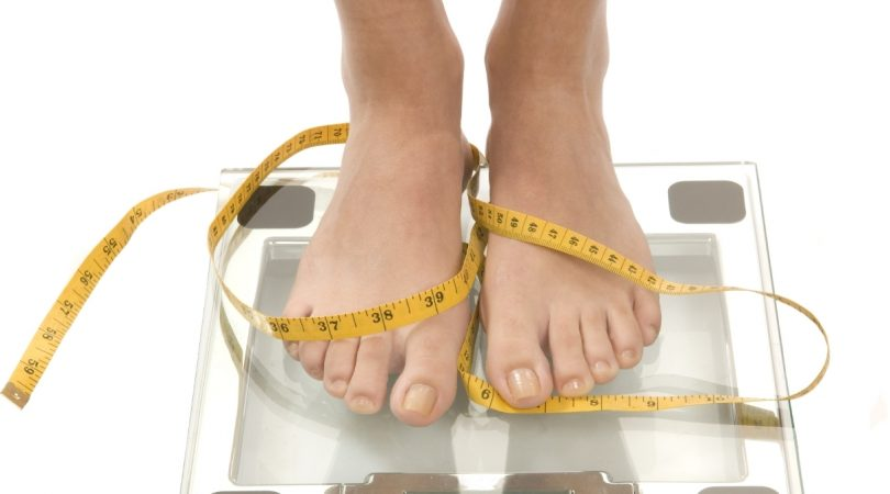 How to loose weight ?