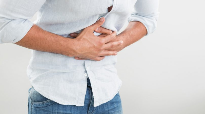 What is the treatment of hernia?