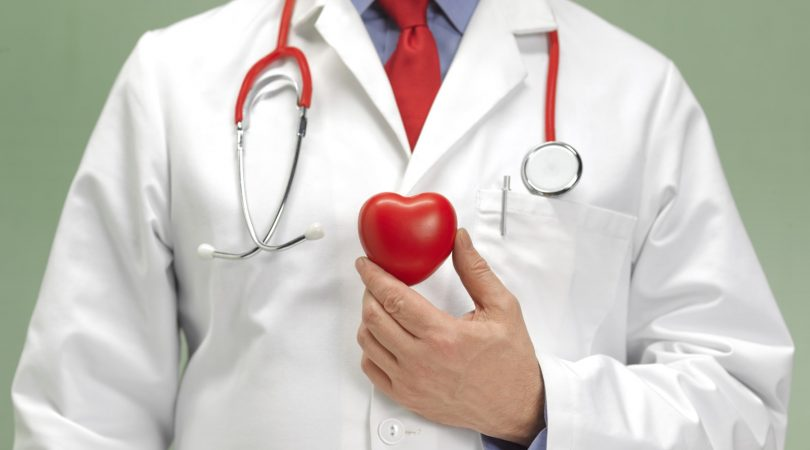 What should i do after heart attack?