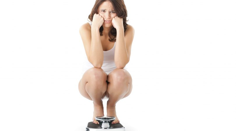 Excessive weight gain. How to loose weight?