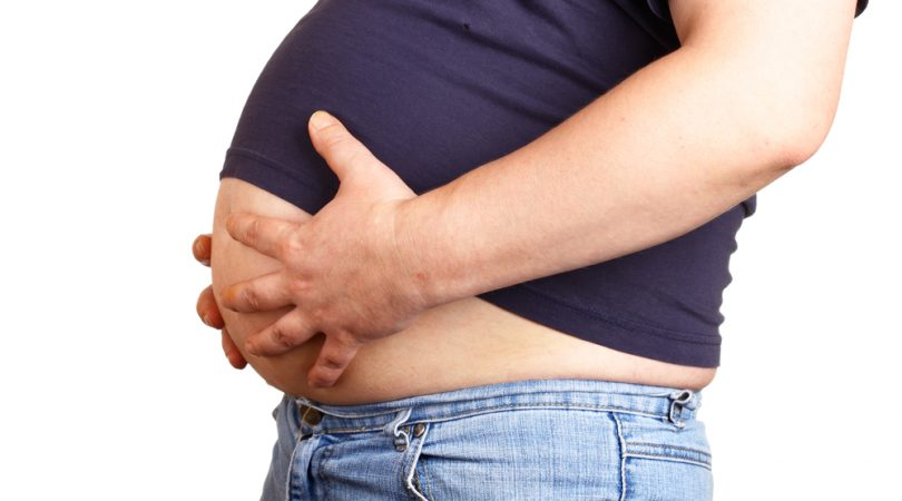How to reduce stomach fat?