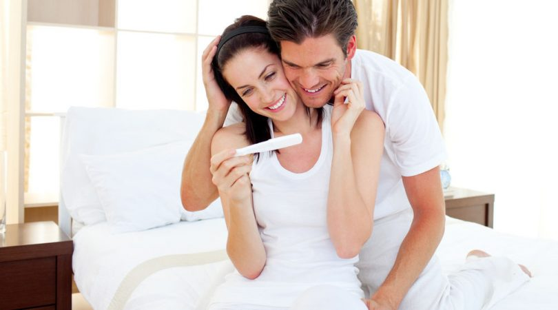 Want to know if i am pregnant or not?
