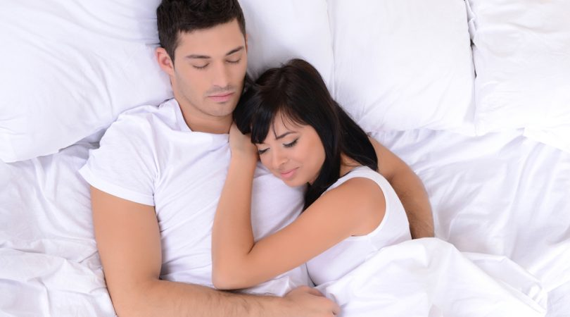 Having dizziness after unprotected intercourse