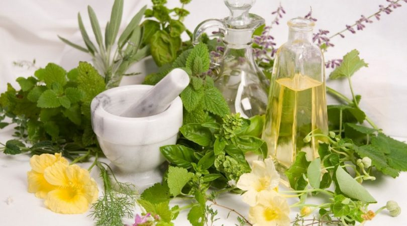 Herbal and ayurvedic medicine for digestion and high blood pressure.