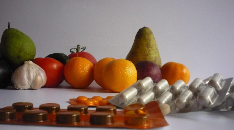 Health supplement tablet without side effects