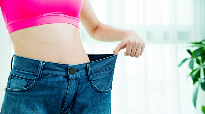 Want to loose weight after pregnancy.