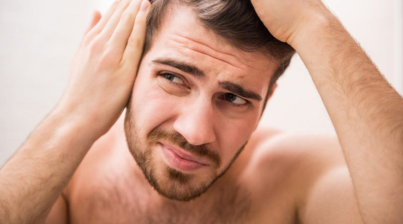 Is stem cell works for hair loss?