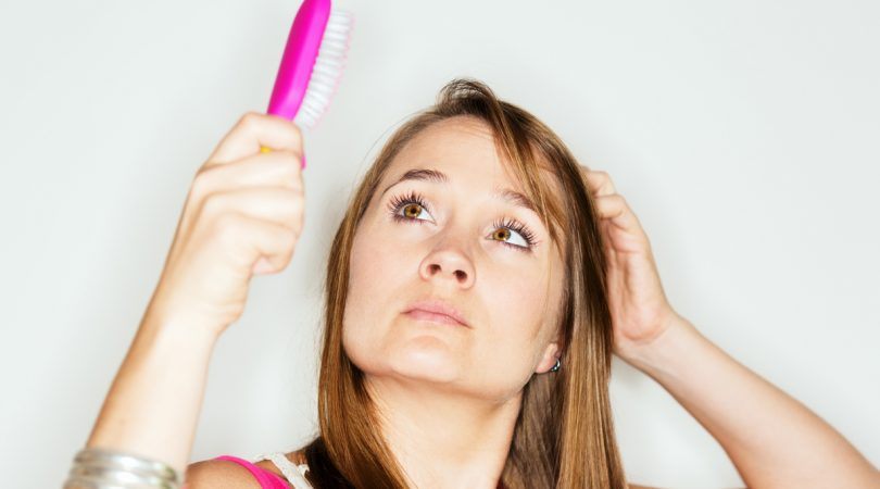 How to reduce hair fall.