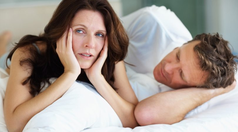 Problem in conceiving. Is it fertility problem?