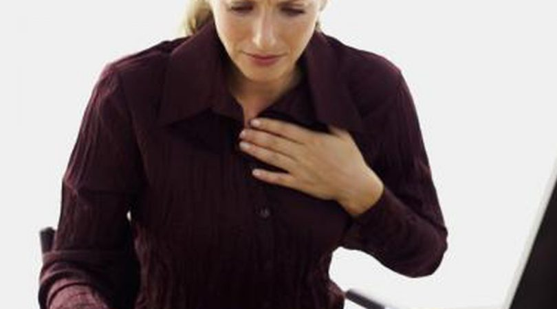 Regular Chest pain and frequent uneasiness