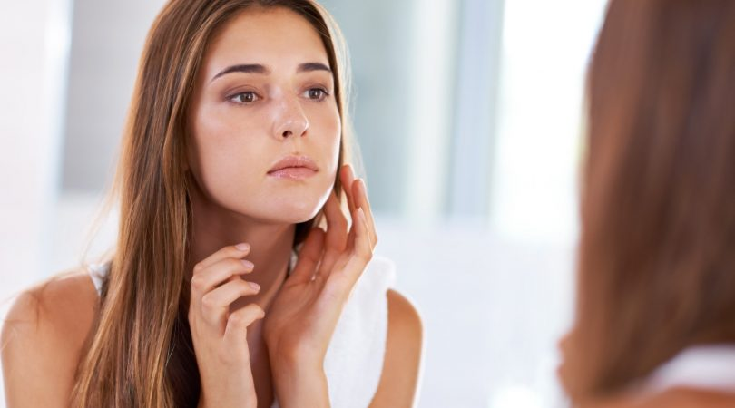 Which cream is best for pimples and dark circle?